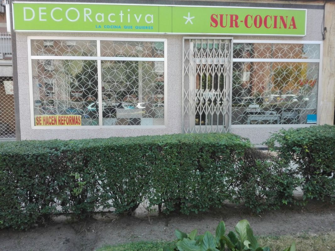 Home :: SURCOCINA